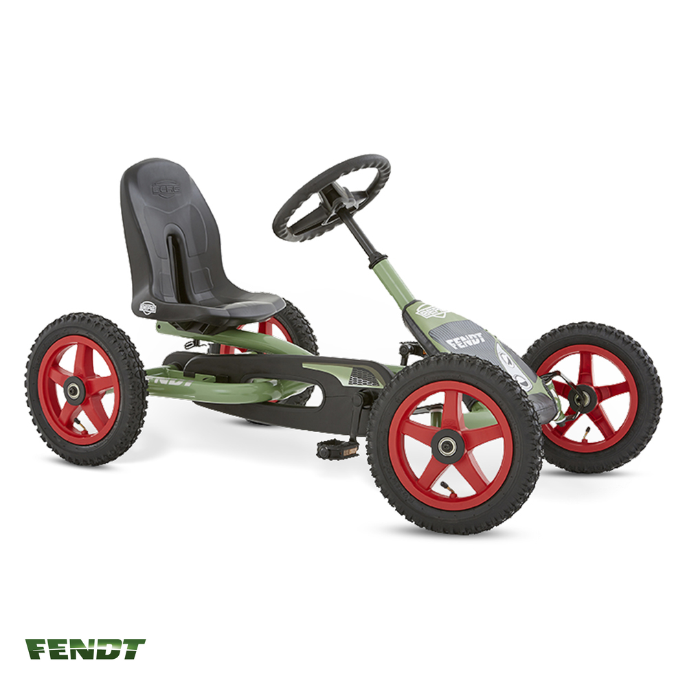 Picture of Kart BERG Buddy Fendt