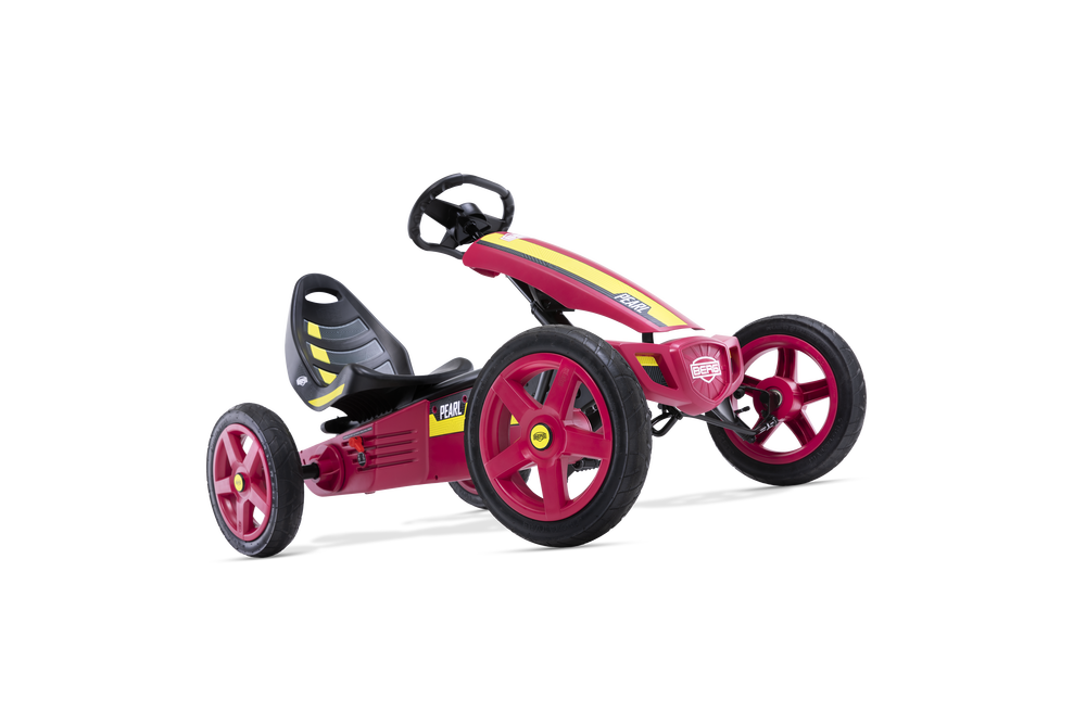 Picture of Kart BERG Rally Pearl