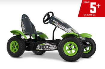 Imagine pentru categorie BERG Off-road