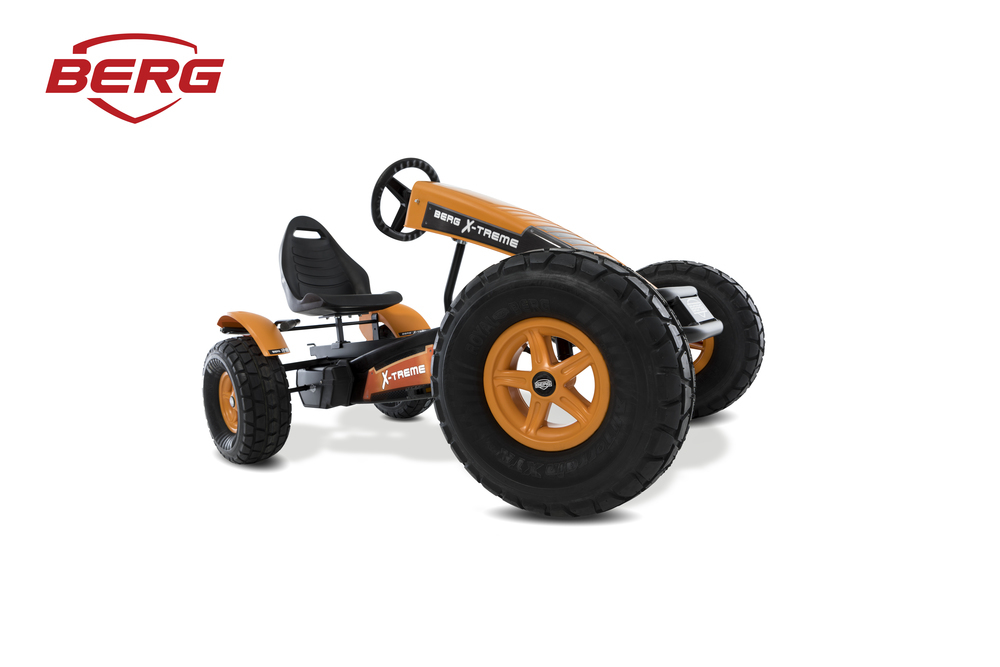 Picture of Kart BERG XL X-Treme BFR