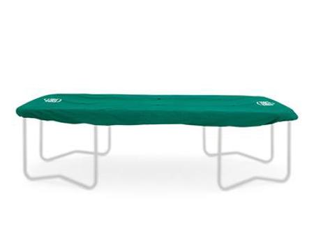 Picture of Prelata acoperire trambulina 520x345 verde