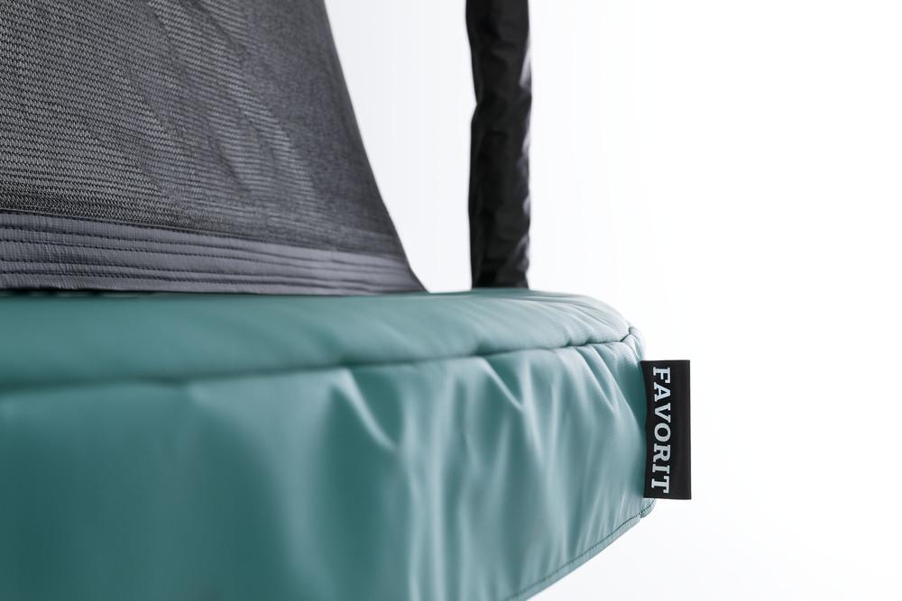 Picture of Trambulina Berg  Favorit Regular cu plasa Comfort 380