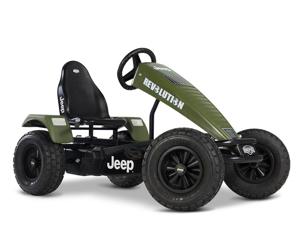 Imaginea Kart BERG XXL Jeep Revolution BFR