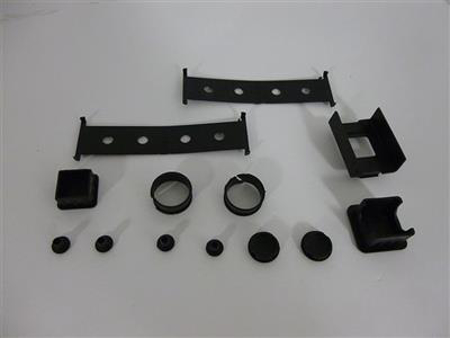Picture of Set piese plastic Chopper -XL Frame