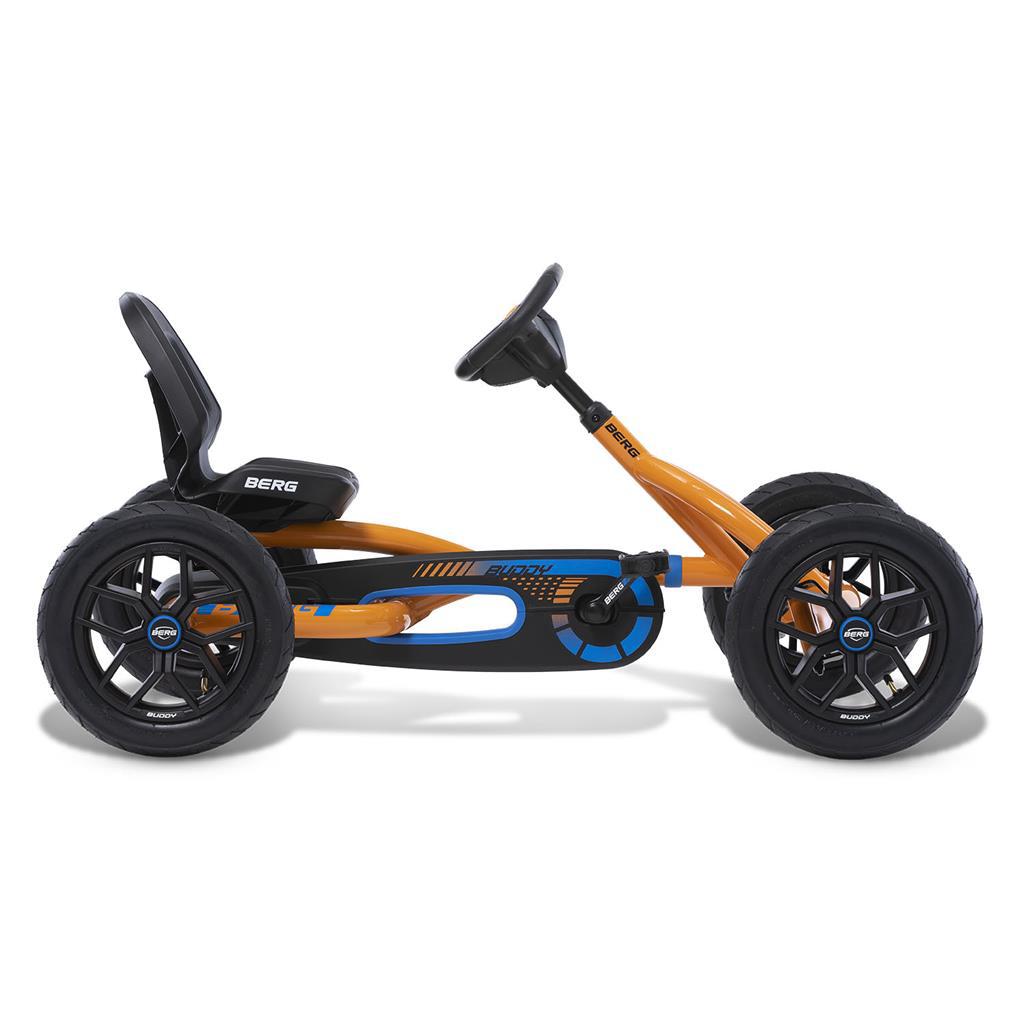 Picture of Kart BERG Buddy B Orange NEW