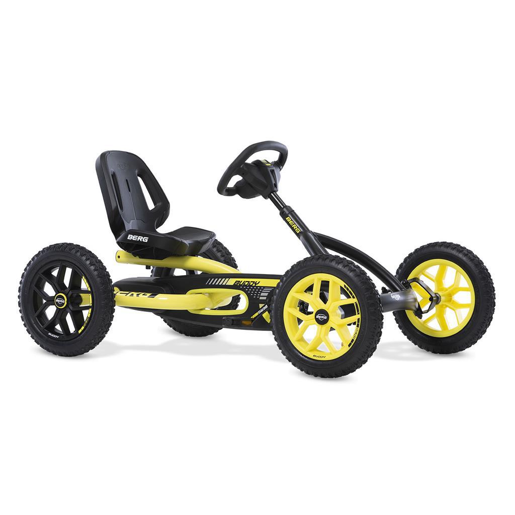 Picture of Kart BERG Buddy Cross  NEW